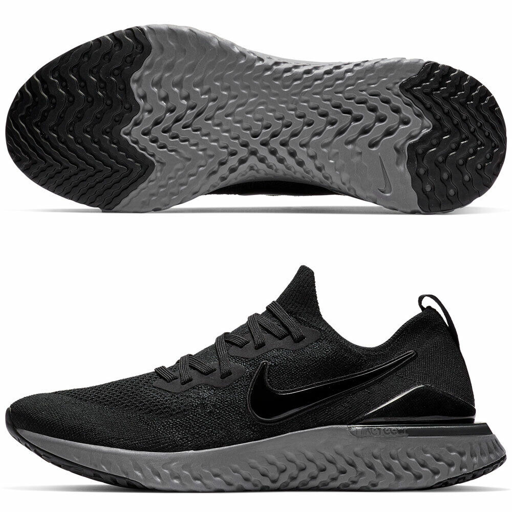 Nike Epic React Flyknit 2 hommes FonctionneHommest Jogging Chaussures gr-43 us-9, 5 uk-8, 5 NEUF