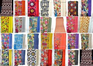 Quilts & Bedspreads Home & Garden 100% Cotton Indian Kantha Twin Paisley Quilted Bed Cover Kantha Bedspread Quilt Profit Small