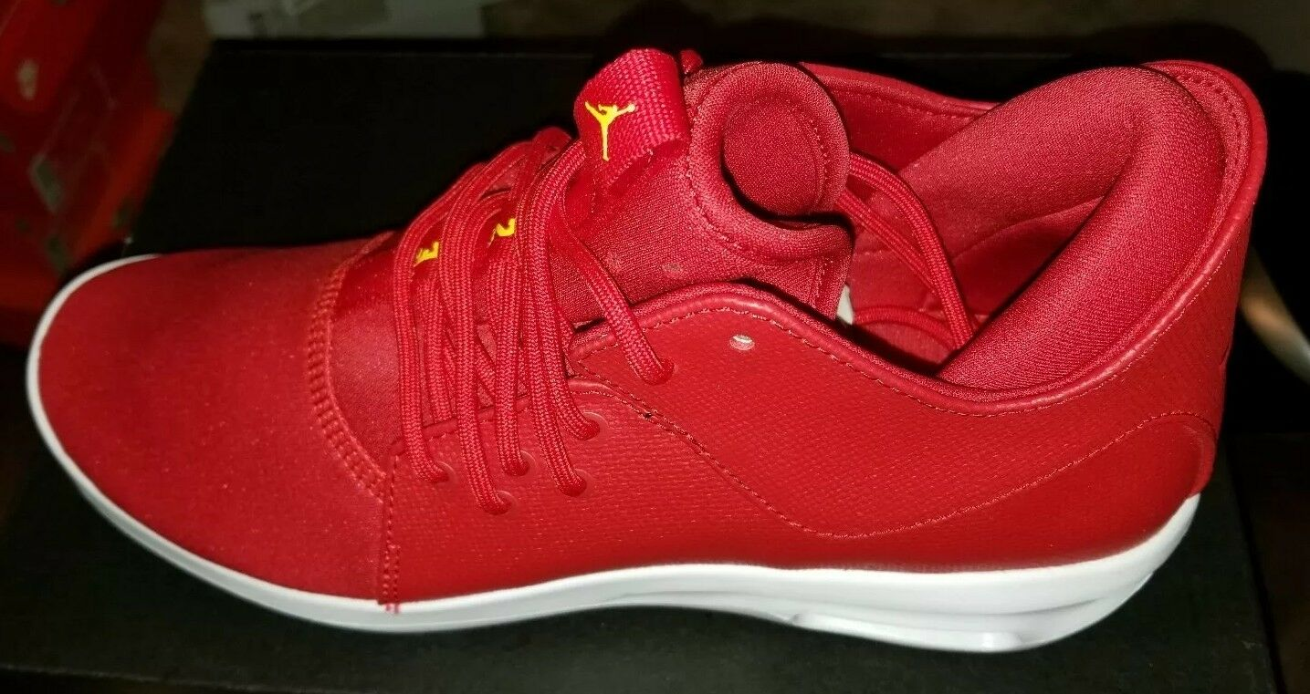 Nike Air Jordan First Class Basketball shoes  AJ7312-607 Men's Size 8.5