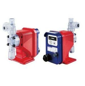 Details about Chemical Metering Pump Walchem (NEW 2019) EJ Series  EJ-B11PEURM New In Box