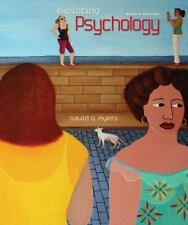 Exploring Psychology by David G. Myers (2009, Hardcover, Revised)