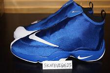 Mens Nike Air Zoom Flight the Glove 11 Royal White Black Duke Gary Payton 11