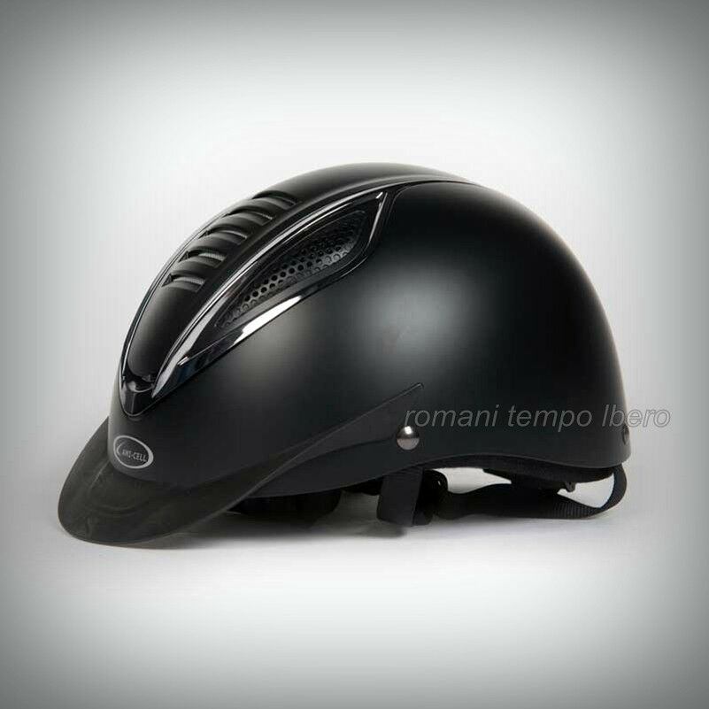 Riding  Helmet Ventilated lamicell Cobra vg1  authentic