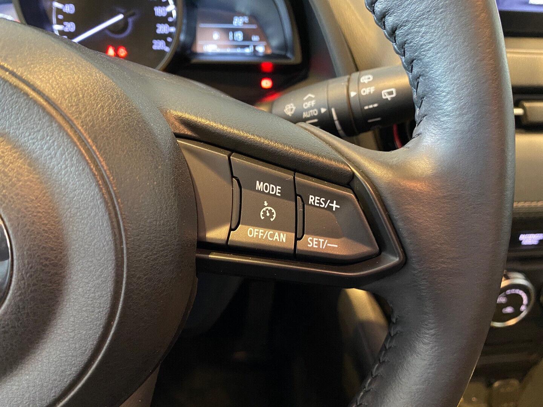 Mazda CX-3 2,0 Sky-G 120 Vision aut. - billede 11