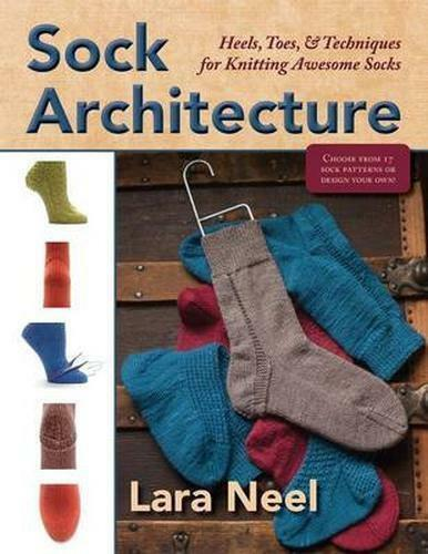 Sock Architecture, Brand New, Free P&P in the UK