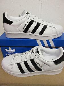 adidas Originals Superstar Primeknit Sneaker HerrenDamen Turnschuhe CQ2296   eBay