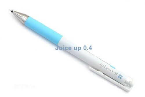 Pilot Juice Up Gel Ink Pen 0.4 mm Pastel Colors Select