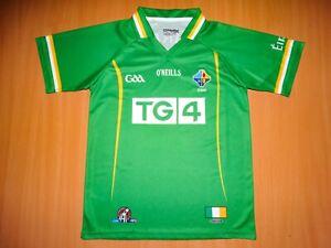 GAA-EIRE-GAELS-O-039-NEILLS-GAELIC-SHIRT-IRELAND-Irish-football-national-team-rugby
