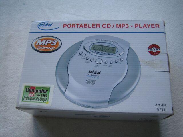 Originale Elta FB 6921 MP3  12 Monate Garantie*