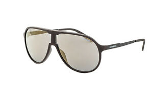 657692d6b08fd CARRERA CHAMPION L SUNGLASSES 8H7 MV Brown   Black Frame Grey Mirror ...