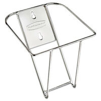 Rubbermaid Commercial Scoop Holder Bracket Stainless Steel 7 1/2w X 10d X 5 2/5d on sale
