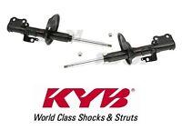 Kyb 2 Front Struts Toyota Previa 91 92 93 94 - 97
