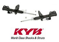 Kyb 2 Front Struts Toyota Previa 91 92 93 94 - 97 on sale