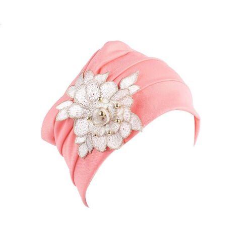Women/'s Scarf Chemo Hat Turban Head Scarves Headwear Tichel for Cancer Hijab New