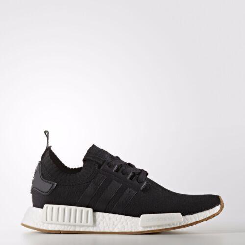 Primeknit Adidas Tama Por1887 12 Gum Pk Black 5 Nmd R1 o qtxt1UR