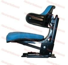 Suspension Seat For Ford Tractor Blue 2000 2600 2610 3000 3600 3910 4000 4600