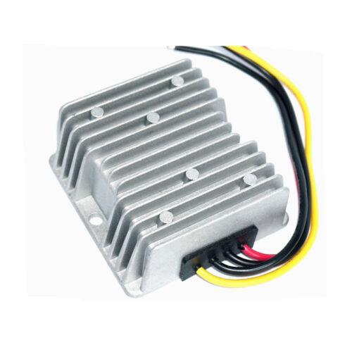 Nouveau DC convertisseur 12 V à 48 V 3 A 144 W Step-Up Boost module d/'alimentation voiture