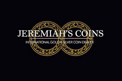Jeremiah's Coins
