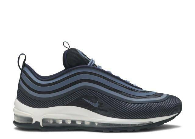 Size 8 - Nike Air Max 97 Ultra '17 Obsidian 2018 - 918356-404 for ...