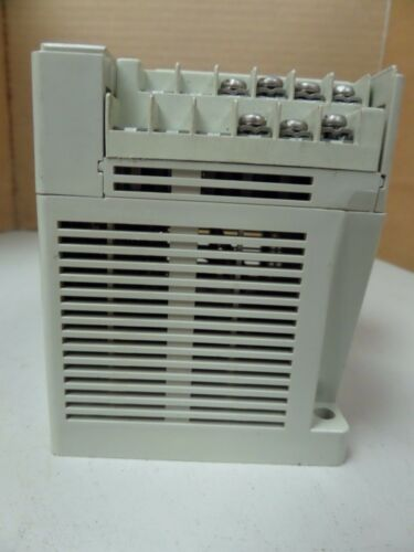 MITSUBISHI PROGRAMMABLE CONTROLLER FX-2DA FX2DA 24V *NO DOOR COVER*