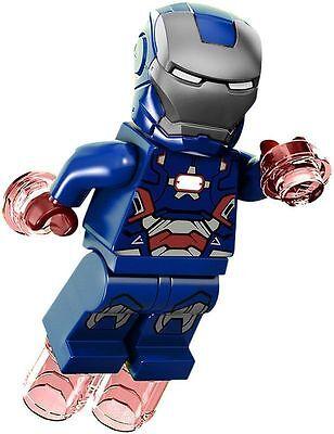 lego superheroes SUPERMAN IRONMAN SPIDERMAN T SHIRT TRANSFER IRON ON TRANSFER