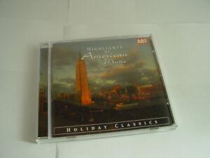 highlights-of-american-music-holiday-classics-Art-1998
