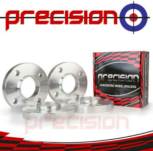 Wheel-Spacers-20mm-Hubcentric-2-Pair-for-Peugeot-308-2007-2017