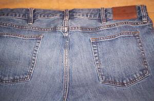New-Brooks-Brothers-Slim-Straight-Leg-38-30-Medium-Wash-59-50-Jeans-NWOT