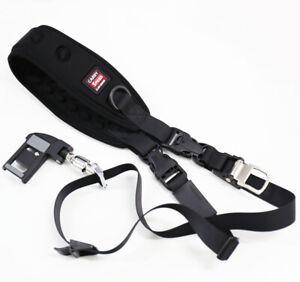 Carry-Speed-PRIME-series-SLIM-Mk-IV-Camera-Sling-Strap-for-Canon-Nikon-Sony-DSLR