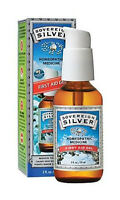 Sovereign Silver 2 Oz. First Aid Gel