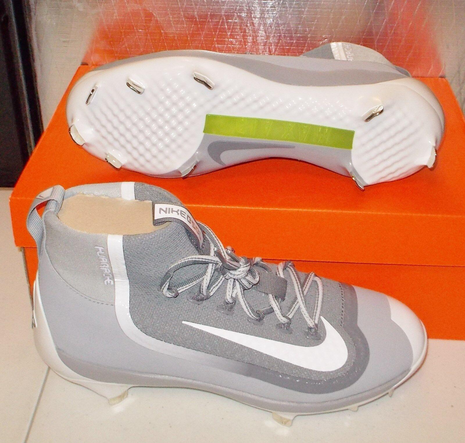 Nike Air huarache 2K 749359 mugre Elite Mid hombre 749359 2K 011 nuevo metal Baseball cleats fa61f0