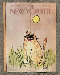 COVER-ONLY-The-New-Yorker-Magazine-November-1-1982-William-Steig