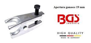 Bgs 1807 Extracteur Universel Pour Joints Joints Sphérique Max 50 Mm