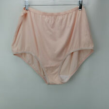 Breezies Set 4 Cotton Brief Panties Ultimair Lining A307972