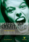 Duffy and Armitage: Carol Ann Duffy and Simon Armitage and Pre-1914 Poetry by David Pinnington (Paperback, 2003)