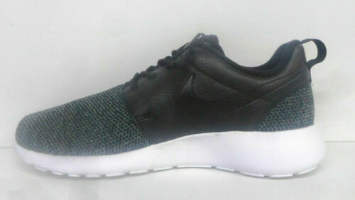 Freddo Scarpe Da bianca Nib grigio Nero Nike One Maglia Roshe Ginnastica x1azH