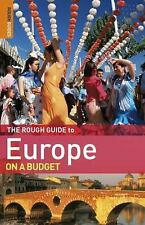 Rough Guide to Europe on a Budget by Rough Guides Staff (2010, Paperback)