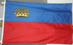 Bandera-Liechtenstein-Europa-Bandera-Bandera-Nacional-Bandera-Alzada-95-X-145CM