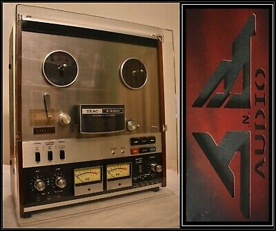 J-n-B Audio Ax-1820 Turntable Dust Cover