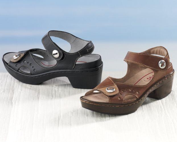 BRAND NEW femmes KLOGS GRAVY marron CRUISE CLOGS chaussures Taille 9.5M 9.5 M