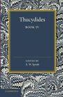 Thucydides Book IV by Cambridge University Press (Paperback, 2013)