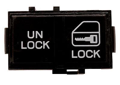 Door Lock Switch Front Right ACDelco GM Original Equipment D6075