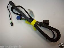 s l225 mopar sliding door left wiring 68043333ab ebay dodge grand caravan power sliding door wiring harness at aneh.co