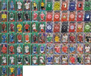Match-Attax-2018-2019-18-19-Matchwinner-Club-100-Clubkarte-Star-Auwahl-aussuchen