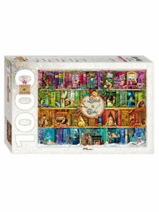Puzzle Stitch in Time 1000 pcs