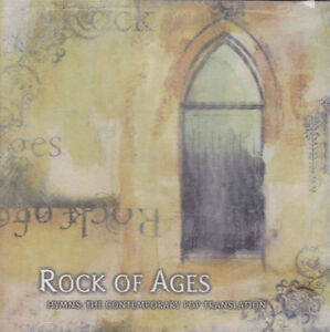 Details about Rock of Ages [Castle] by Hymns: The Contemporary Pop  Translation (CD, Unison)
