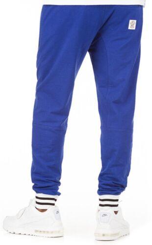 NEW HUSTLE GANG night school pant 281-1102 royal blue