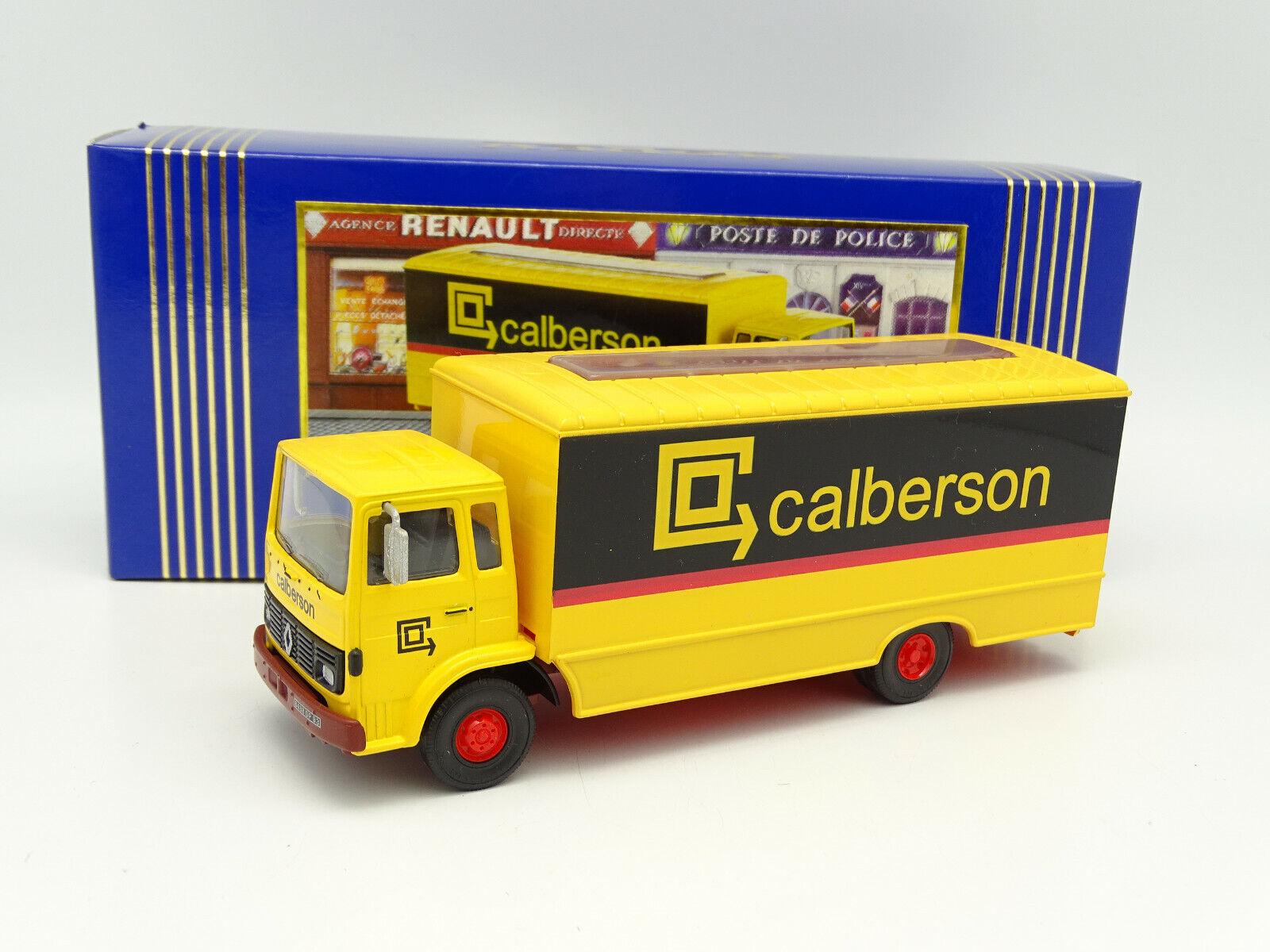 Norev 1 43 - Renault SJ Calberson