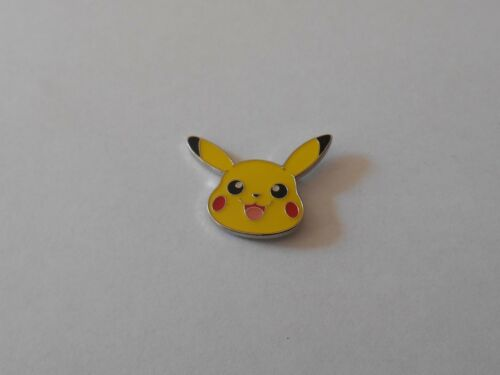 Pin/'s pins label pin  pokemon pikachu