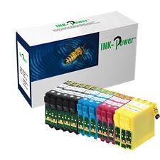 14 INK CARTRIDGE FOR EPSON S22 SX130 SX235W SX420W SX425W SX435W SX438W SX445W